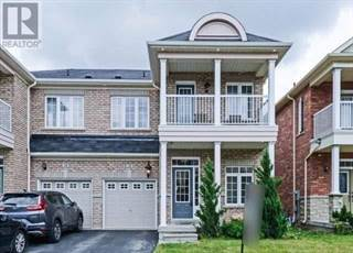 Single Family for sale in 32 BEGONIA CRES, Brampton, Ontario, L7A0M6