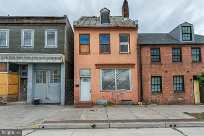Residential Property for sale in 1503 EASTERN AVENUE, Baltimore City, MD, 21231