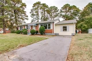 Single Family for sale in 1128 Horne Avenue, Portsmouth, VA, 23701