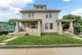 Multi-family Home for sale in 1920 East Washington Street, Indianapolis, IN, 46201