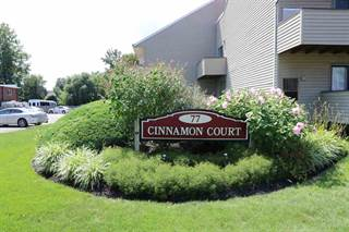 Condo for sale in 77 LIBERTY ST 04, Little Ferry, NJ, 07643