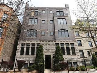 Single Family for rent in 5349 North Kenmore Avenue 4N, Chicago, IL, 60640