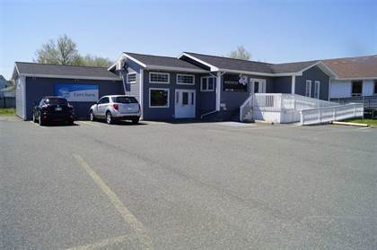 Commercial for sale in 81 Reserve St, Glace Bay, Nova Scotia, B1P 4W3