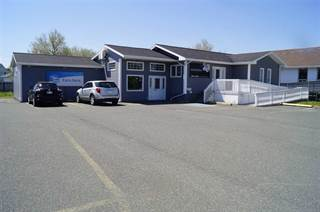 Comm/Ind for sale in 81 Reserve St, Glace Bay, Nova Scotia, B1P 4W3