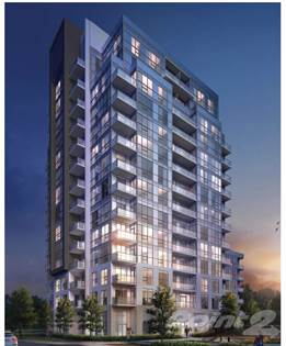 Residential Property for sale in Scarborough Toronto// Condos Starting from $580,000// Easy Extended Down Payment, Toronto, Ontario