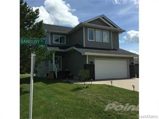 Residential Property for sale in 401 BANBURY PLACE, Wolseley, Saskatchewan
