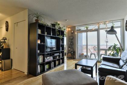Condominium for sale in 4650 Rue Jean-Talon E., Montreal, Quebec