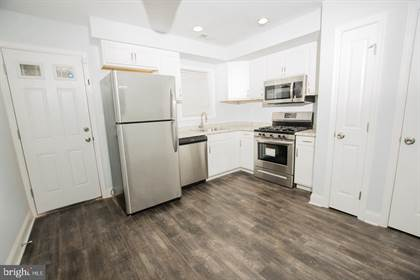 Residential Property for sale in 906 N PAYSON STREET, Baltimore City, MD, 21217