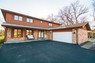 Single Family for sale in 8551 Wheeler Drive, Orland Park, IL, 60462