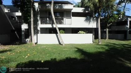 Residential Property for sale in 13280 SW 88th Ln 106B, Miami, FL, 33186