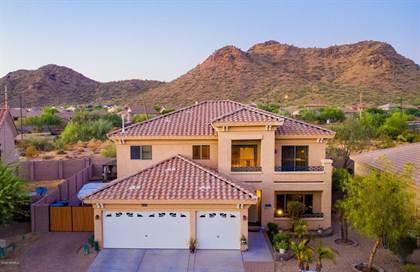 Residential Property for sale in 2324 W YAHOO Trail, Phoenix, AZ, 85085