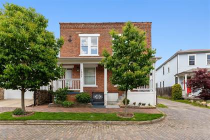 Residential Property for sale in 1037 Hamlet Street, Columbus, OH, 43201