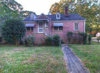 Single Family for sale in 2627 Jefferson Ter, East Point, GA, 30344