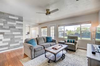 Single Family for sale in 8791 Van Horn St, La Mesa, CA, 91942