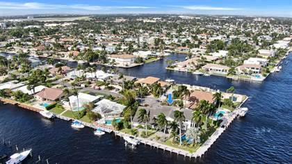 Residential Property for sale in 2782 NE 3rd Street, Pompano Beach, FL, 33062