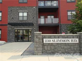 Condo for sale in 230 Slimmon ROAD 312, Saskatoon, Saskatchewan