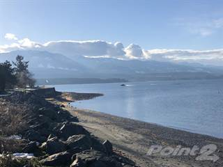 Land for sale in 5511 Deep Bay Drive, Qualicum Beach, British Columbia