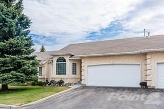 Townhouse for sale in 204 - 215 Berini Drive, Saskatoon, Saskatchewan, S7N 4L4