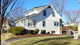 Single Family for sale in 184 Jefferson Ave, North Plainfield, NJ, 07060