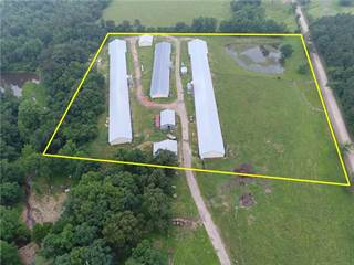 Farm And Agriculture for sale in TBD Polk 47  RD, Mena, AR, 71953