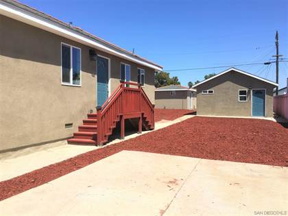 Multifamily for sale in 3667 41st Street, San Diego, CA, 92105