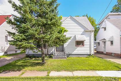 Residential for sale in 12608 Emery Ave, Cleveland, OH, 44135