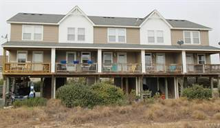 Townhouse for sale in 808A 8th Street, Kill Devil Hills, NC, 27948