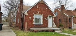 Single Family for sale in 5226 BEDFORD Street, Detroit, MI, 48224