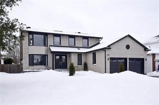 Multi-family Home for sale in 1398 BOURCIER DRIVE, Ottawa, Ontario, K1E3L1