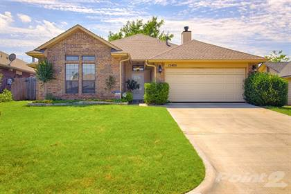 Single-Family Home for sale in 12405 Covey Creek Dr , Oklahoma City, OK, 73142