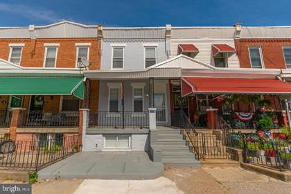 Residential Property for sale in 45 N 57TH ST, Philadelphia, PA, 19139
