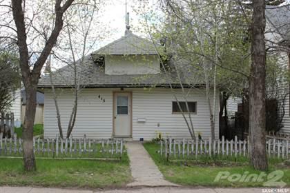 Residential Property for sale in 415 2nd STREET W, Shaunavon, Saskatchewan, S0N 2M0