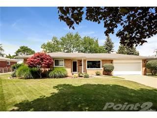 Single Family for sale in 29538 OAKVIEW Street, Livonia, MI, 48154