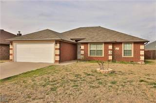 Single Family for sale in 3042 Sterling Street, Abilene, TX, 79606