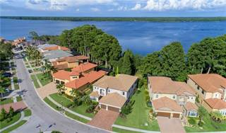 Single Family for sale in 4501 GRAND LAKESIDE DRIVE, Palm Harbor, FL, 34684