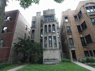Multi-family Home for sale in 536 SHERIDAN Road, Wilmette, IL, 60091