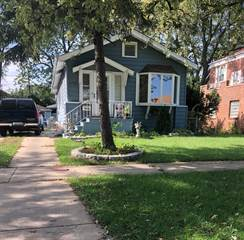 Single Family for sale in 1926 South 2nd Avenue, Maywood, IL, 60153