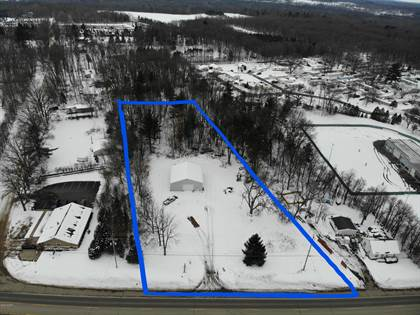 Commercial for sale in 1246 Lincoln Road, Allegan, MI, 49010