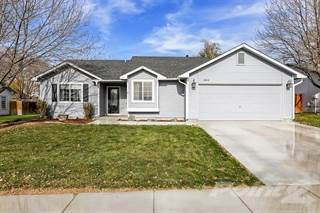 Single Family for sale in 1854 W Mulhuland Ct , Kuna, ID, 83634