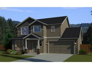 Single Family for sale in 2197 SE 10th PL Lot75, Canby, OR, 97013