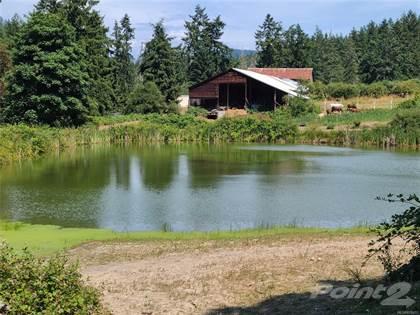 Residential Property for sale in 1159 Bazett Rd, Duncan, British Columbia, V9L 4T6