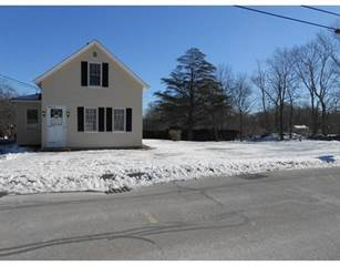 Single Family for sale in 721 Middle St, Dighton, MA, 02764