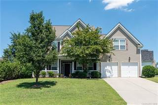 Single Family for sale in 7819 Woodmere Drive, Harrisburg, NC, 28075