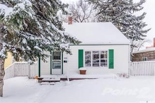Residential Property for sale in 335 I AVENUE N, Saskatoon, Saskatchewan, S7L 2G5