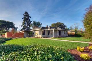 Single Family for sale in 1018 Lucot WAY, Campbell, CA, 95008