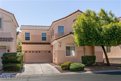 Residential Property for sale in 8889 Happy Stream Avenue, Las Vegas, NV, 89143