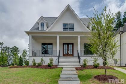 Residential Property for sale in 4133 Green Chase Way, Apex, NC, 27539