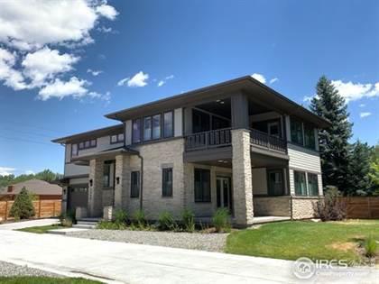 Residential Property for sale in 5440 Baseline Rd, Boulder, CO, 80303