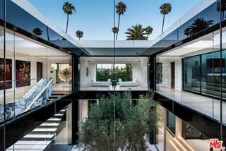 Single Family for sale in 521 North CANON Drive, Beverly Hills, CA, 90210