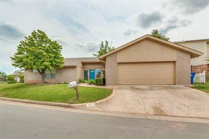Residential for sale in 6516 Westrock Drive, Oklahoma City, OK, 73132